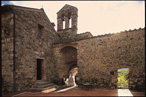Glamorous Medieval Monastery