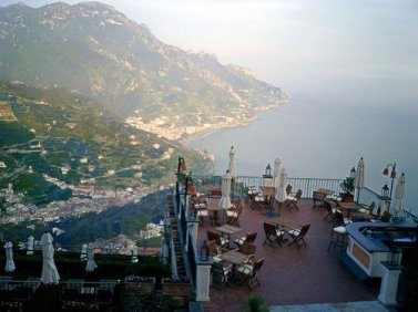Ravello's Beauty